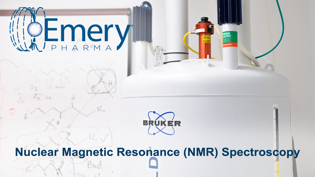NMR Overview Video